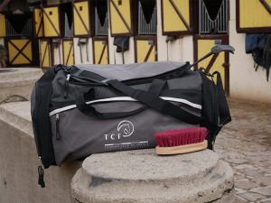 Sac de sport - Touring Club de France
